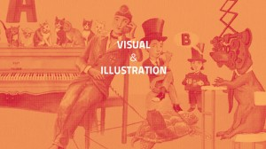 Visuals and Illustrations