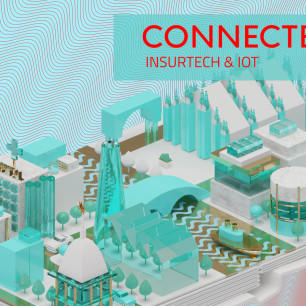 Insurtech and IOT
