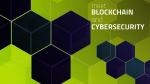 Aperitivo Blockchain e Cybersecurity