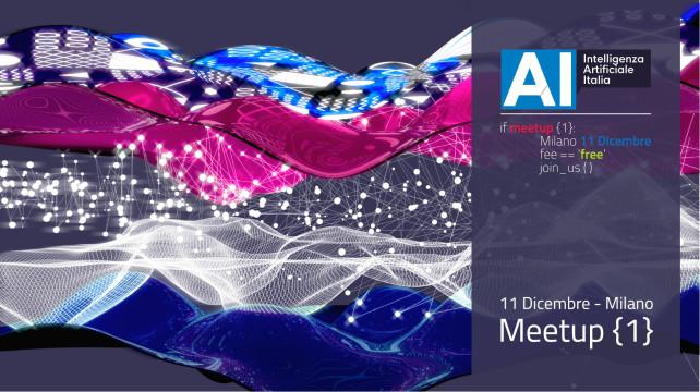 AI Italia Meetup